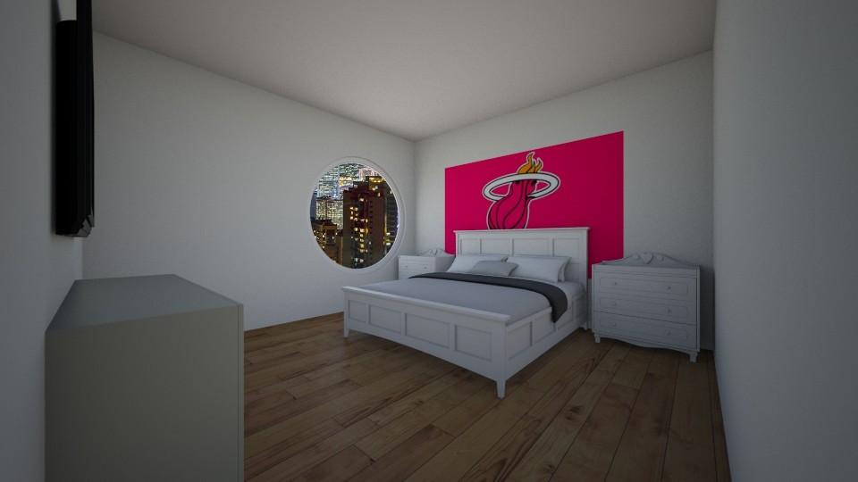 room - Bedroom - by hightop