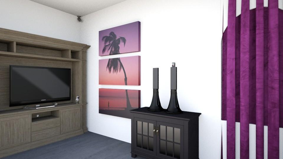 Kimberlys Room - by JuanaRamirez