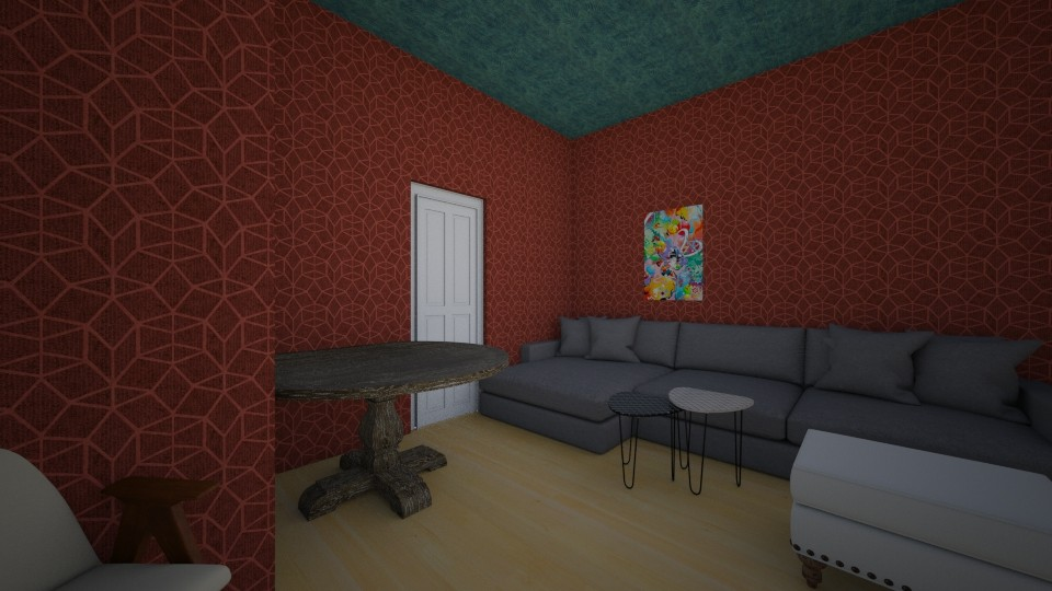 baby kenzies living room - Living room - by Nature_lover