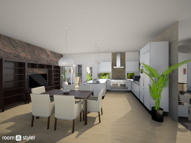 dining room - Dining room - by aguss