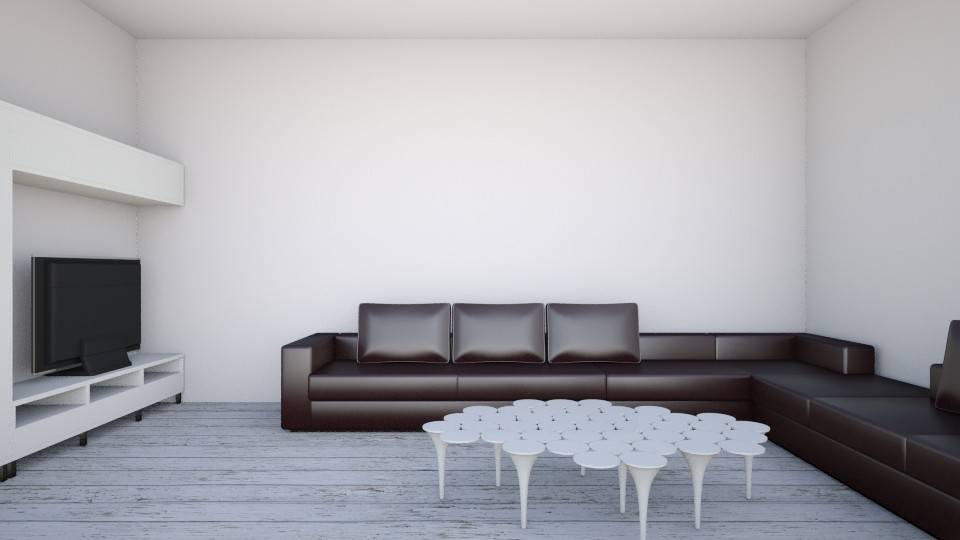 sofa - Living room  - by HND BTS
