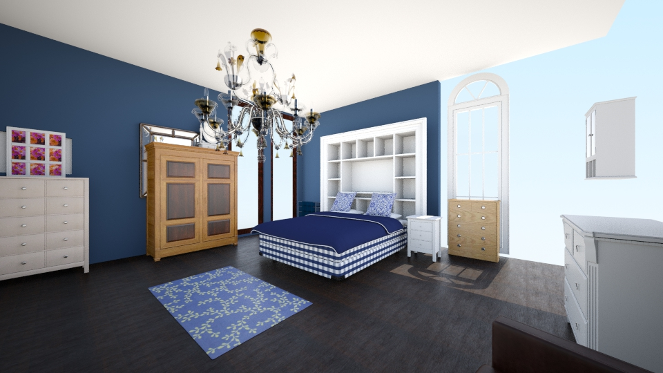ISaiah Bedroom - Bedroom - by isaiahcreekmore