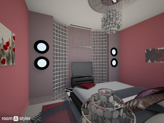 room - by yvonster