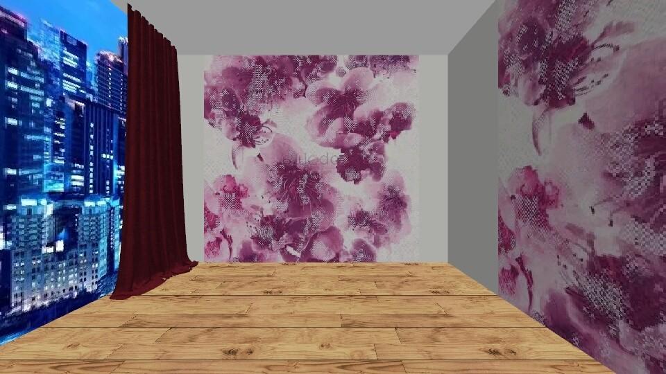 my living room - by Polina  Toporkova