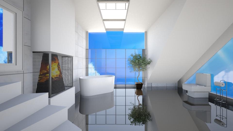 Bathroom - Bathroom - by Cam Styler