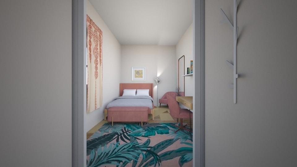 vhbnm - Bedroom - by kperson