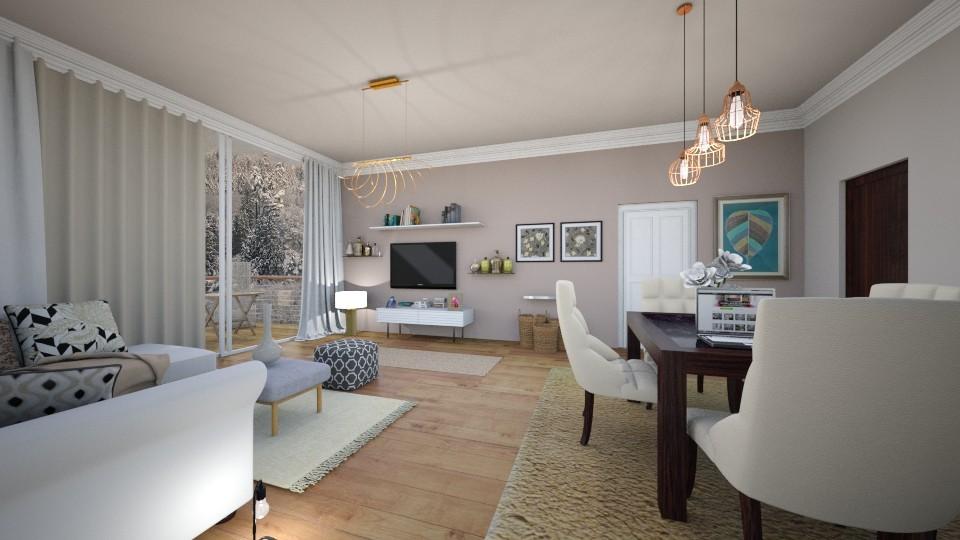 cozy - by Bianca Interior Design