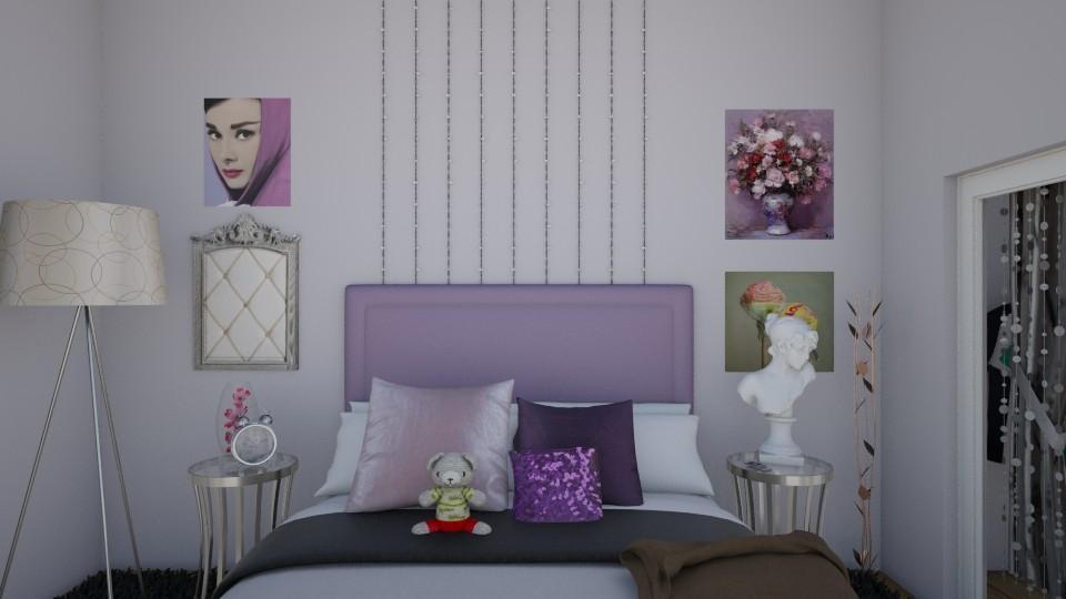 bedroom - Bedroom - by dchav5