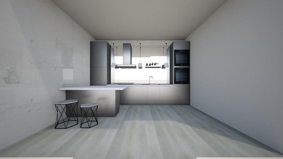 Kitchen - Kitchen - by JuliaOK