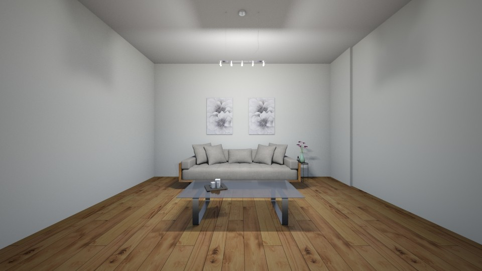 baboo house 1 - Living room - by gameplayer2