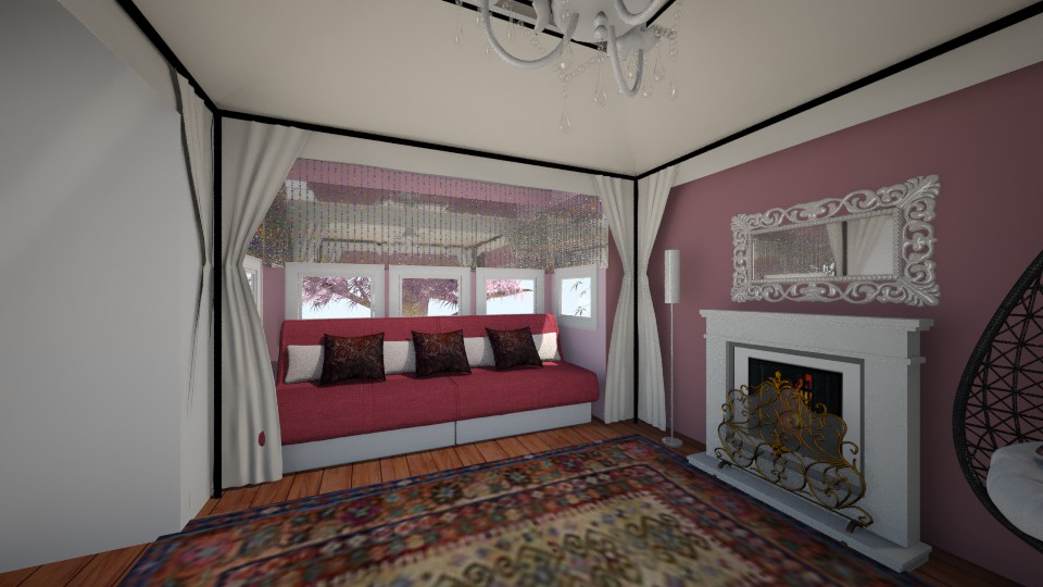 Carriage House 1 - by yvonster