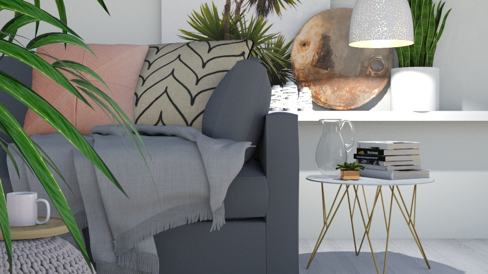 close up - Global - Living room - by Samantha Ruoff