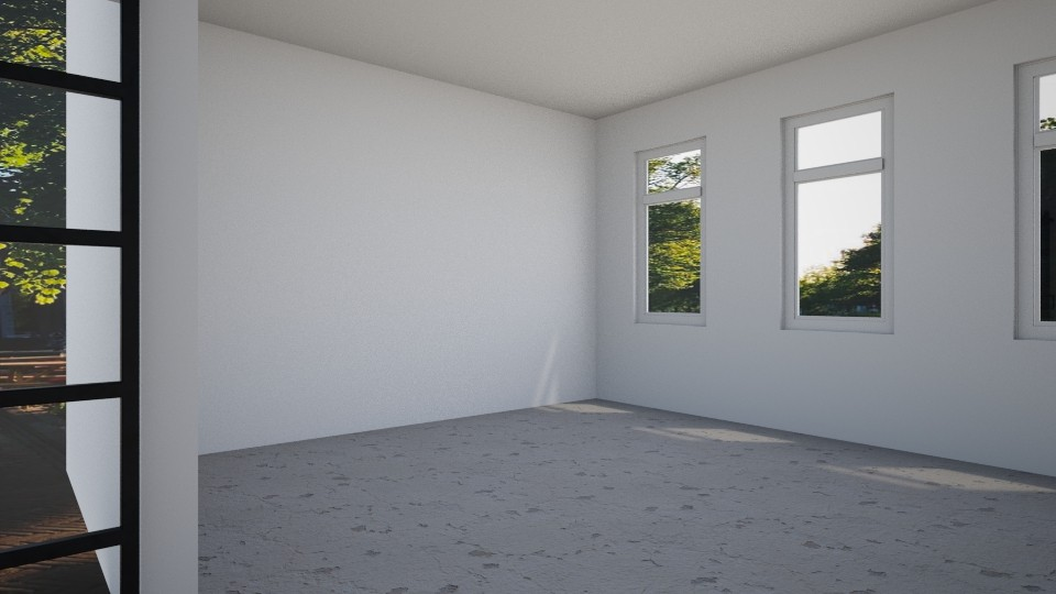 Masterbedroom before - Bedroom - by StudioGerot