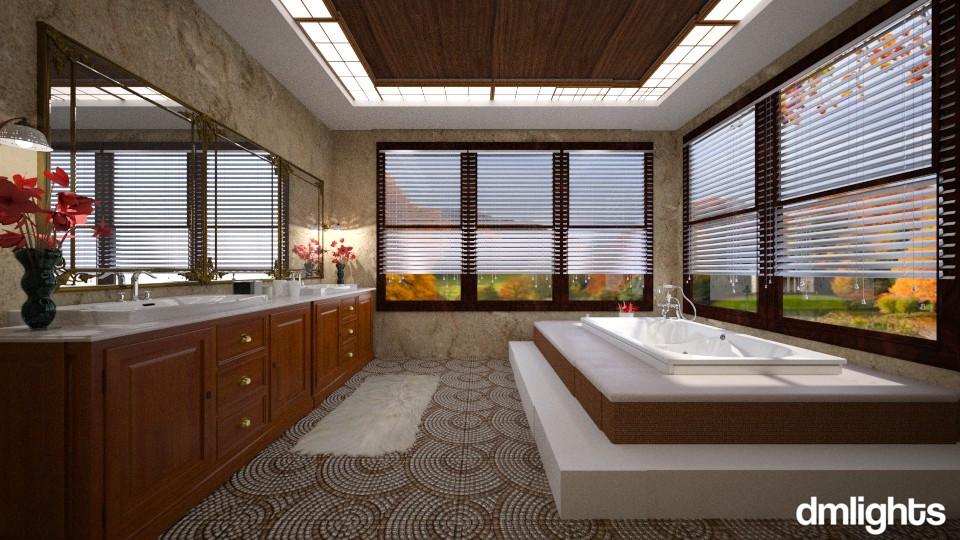 R7 - Bathroom - by Roberta Bela