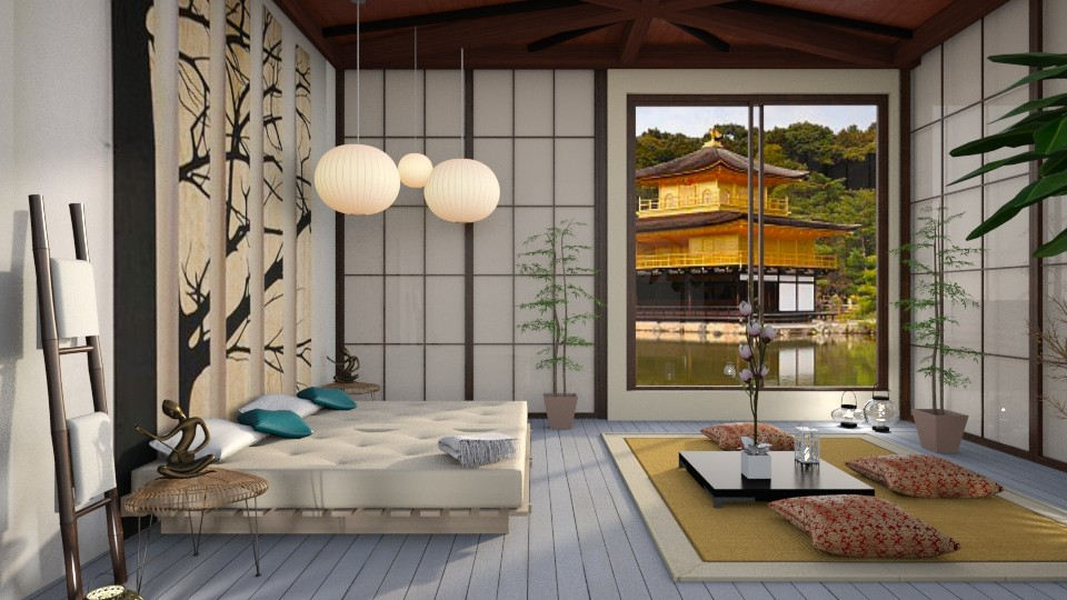 Japan - by ariema