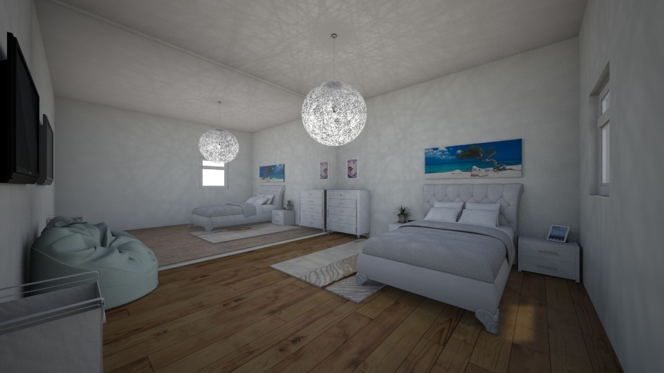 bedroom - Bedroom  - by 16phowarthx