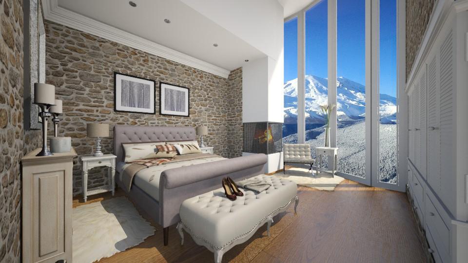 Ski resort - by Jade Weeks Old Account