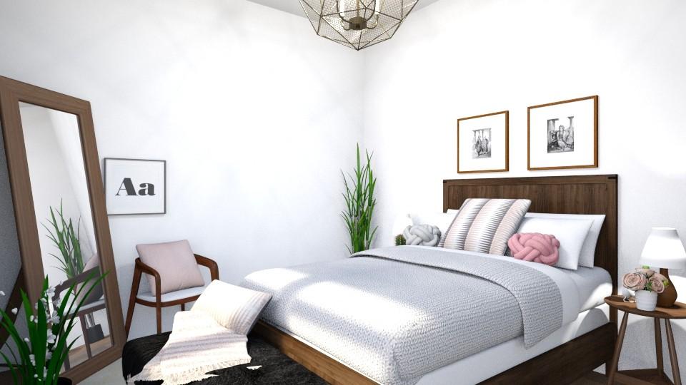 my room 2 - by pandabearjames