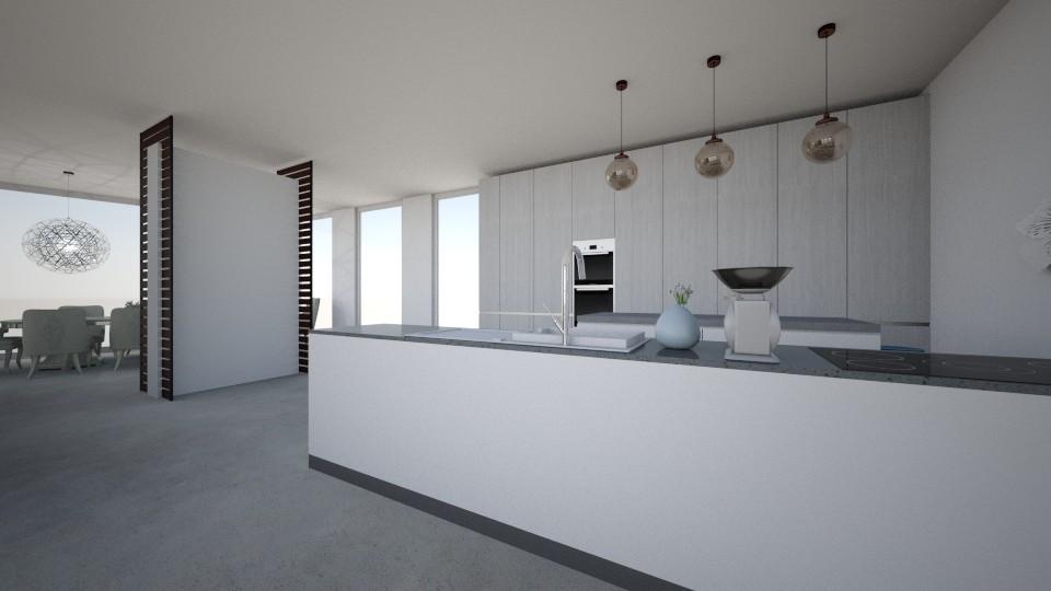 abcc - Living room  - by katarinalaaksonen