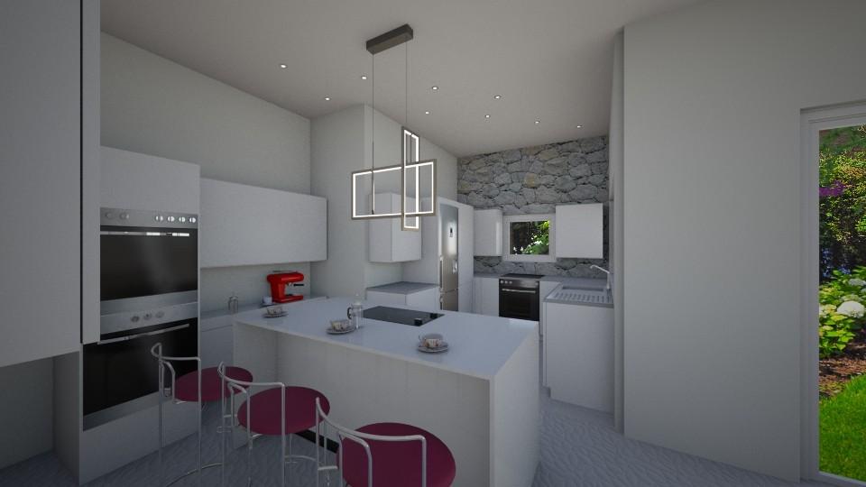 kitchen BLG 4 - by sanja