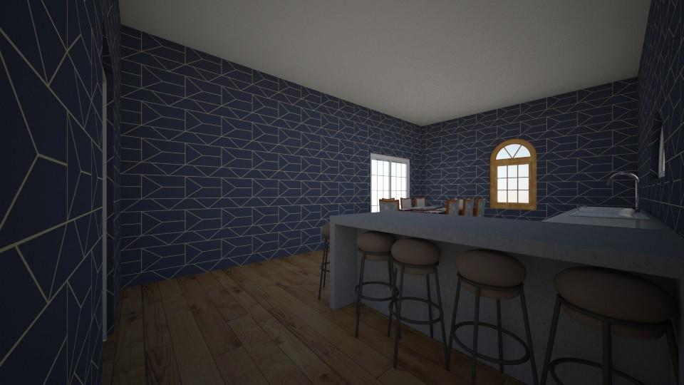 Kitchen - Kitchen - by KmasteR