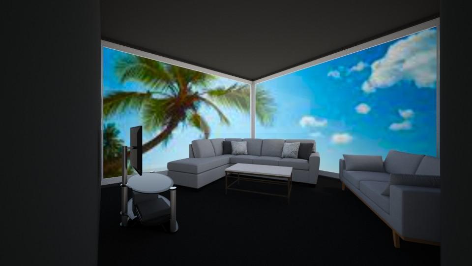 living room 7  - by elliehugi