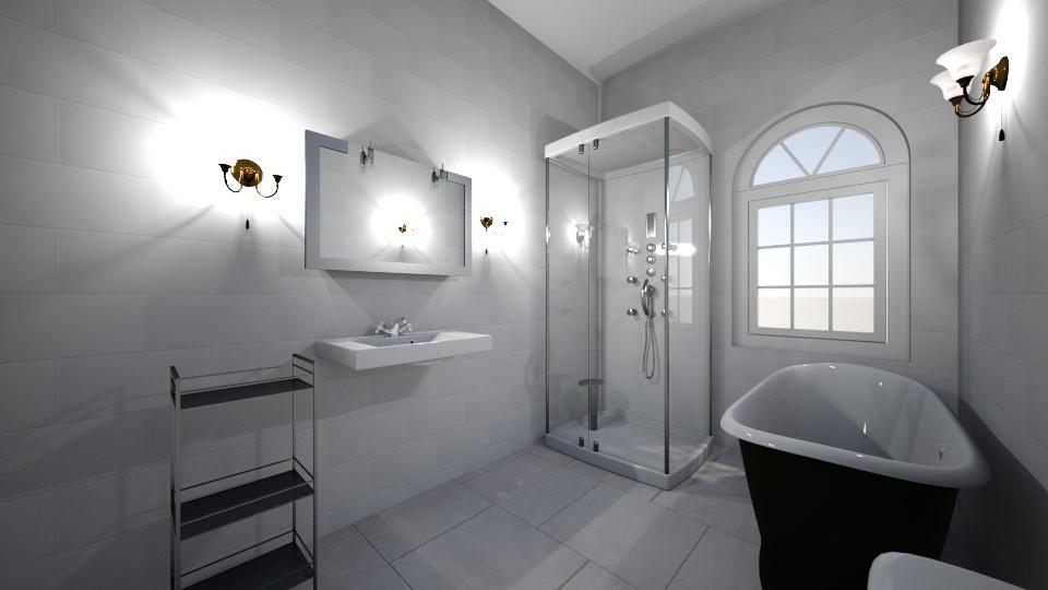 Bathroom103 - by hjdawson625