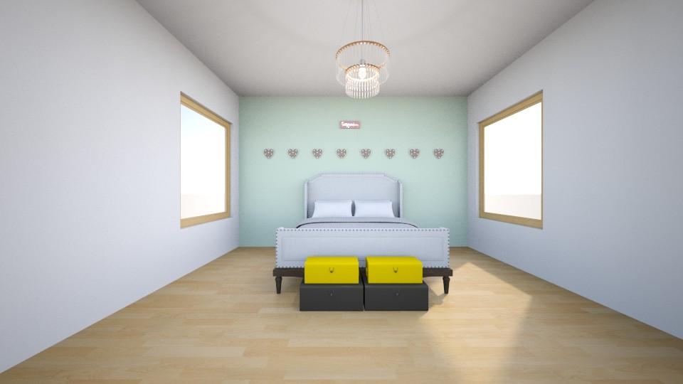 Bedroom 5 - by KAITLYN LLOYD_173