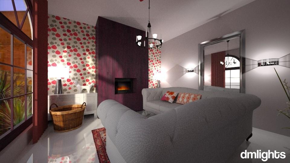 5678 - Living room - by DMLights-user-1020416