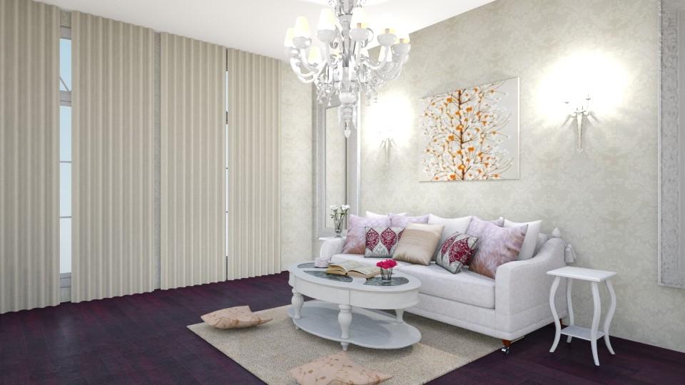 Living room - Living room  - by Liza S