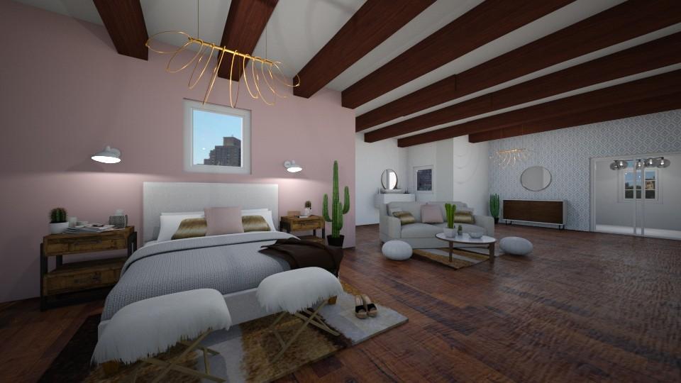 dream room - by herrincook