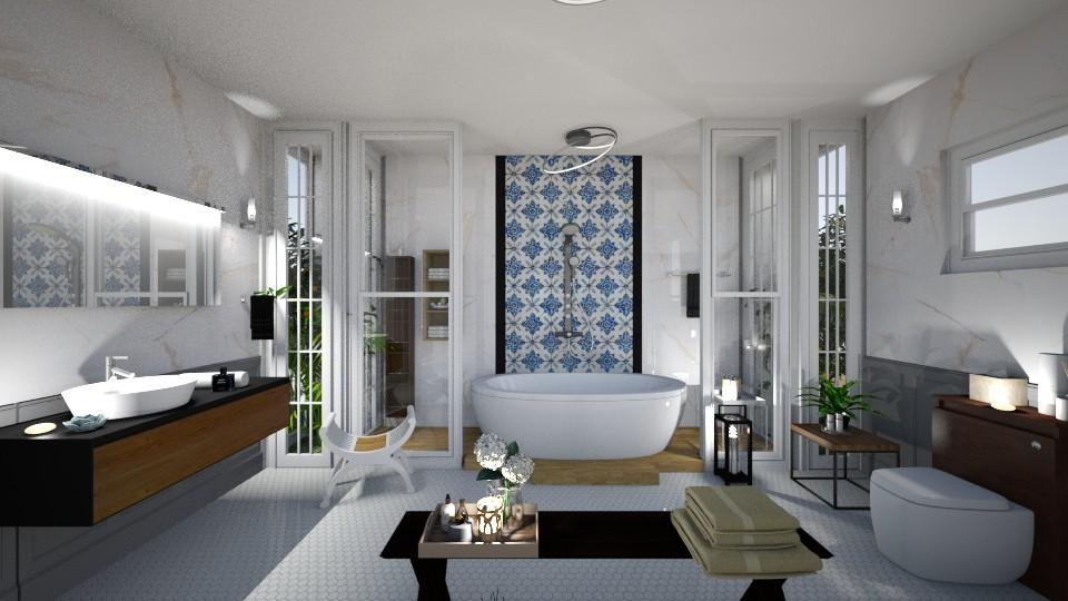 bath - Bathroom - by alina2222