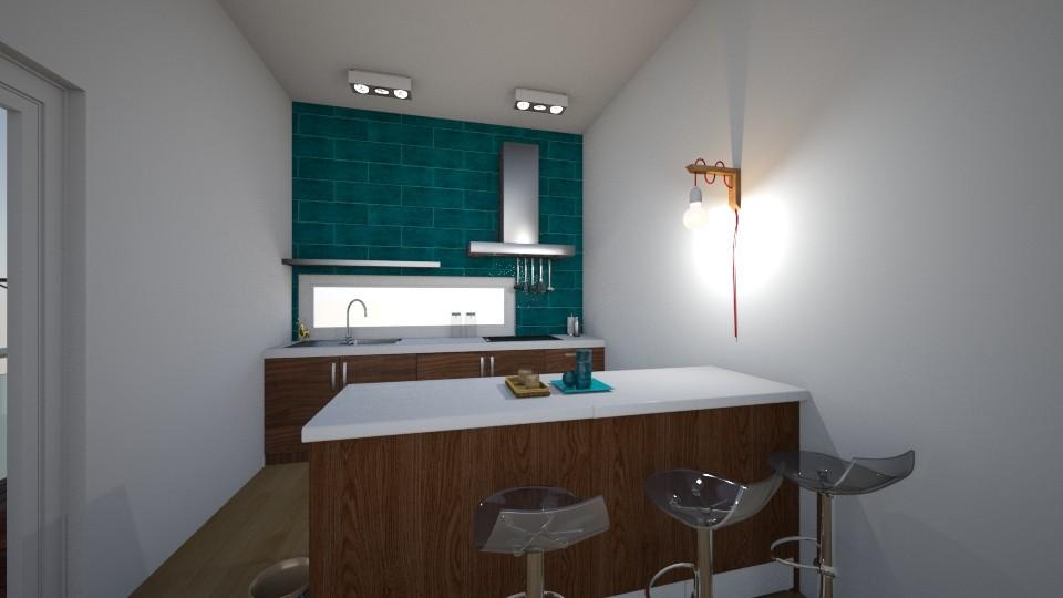 apartment - by Cheyenne2004