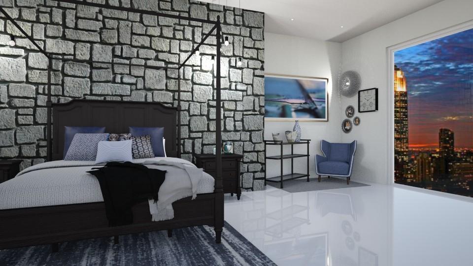 123456 - Bedroom - by LiveItUp