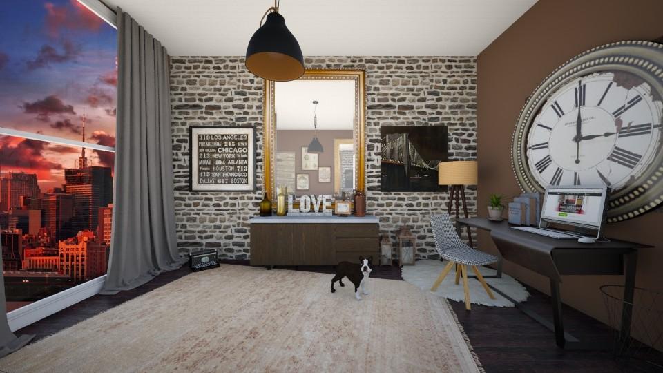Little Space - Global - Bedroom - by miaxxx