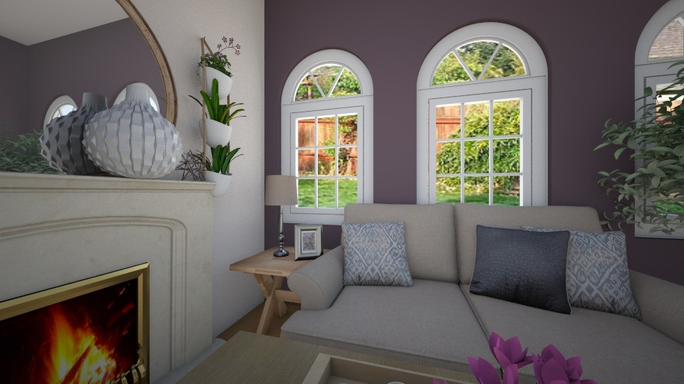 living room - Living room - by ElieK