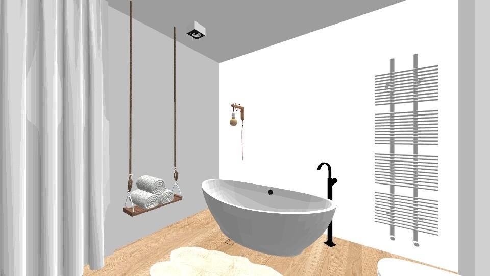 bathroom - Bathroom - by Cheyenne2004