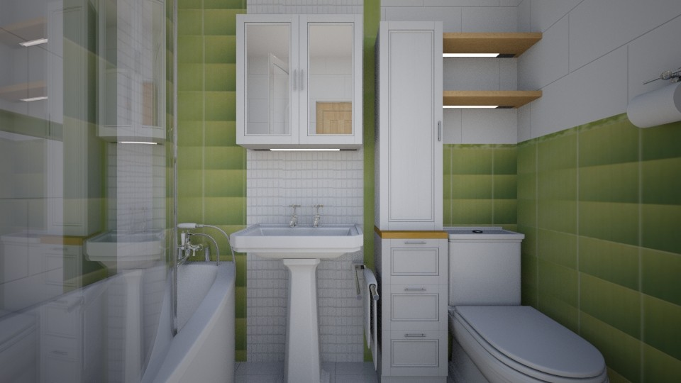 interior - by designdecosimona