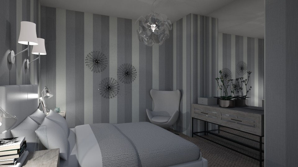 Bedroom - Bedroom - by Tennessee