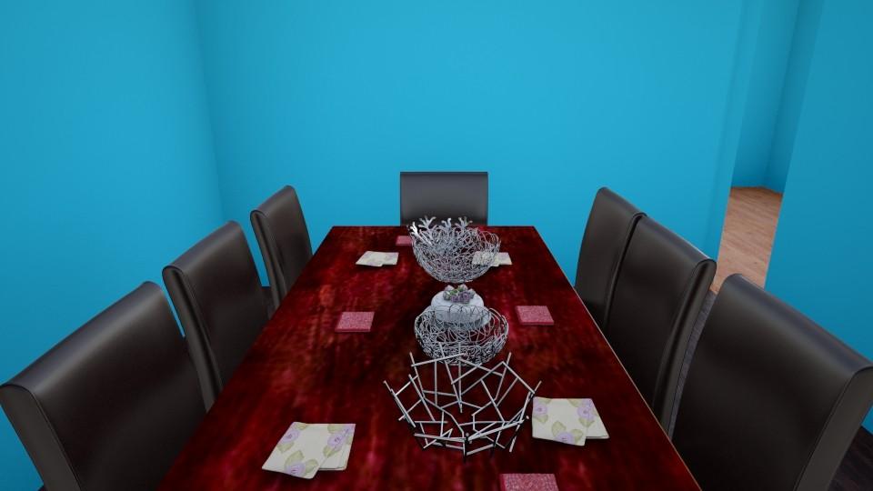 First Home - Modern - by Winner168
