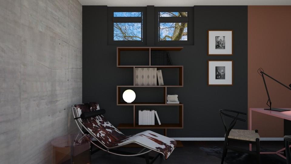 thijmstraat2 - Living room - by KanitaM