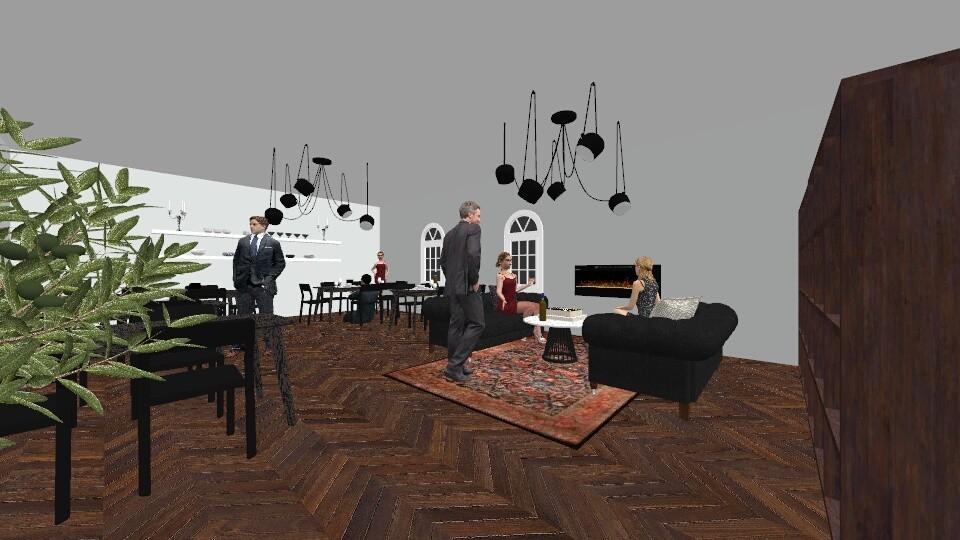 hotel - by lieke2002