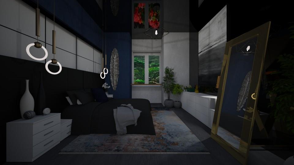 bd - Bedroom - by Rubella