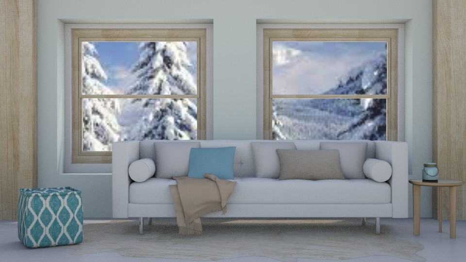 Peace - Modern - Living room  - by stephendesign