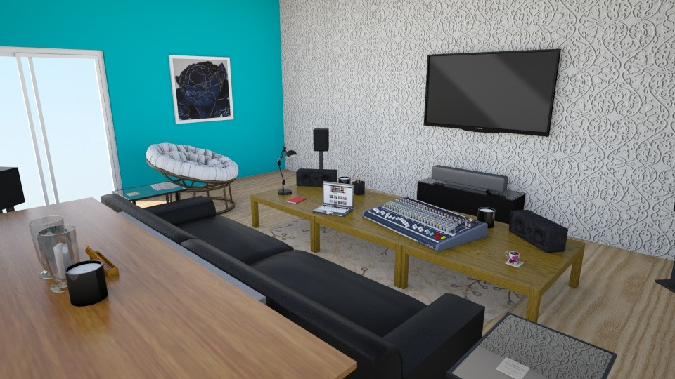 Chilled Studio - Office - by Localzen
