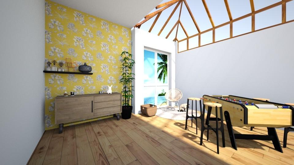 rrdsxwxwtdxctcout - Modern - Kitchen - by JADE LEON