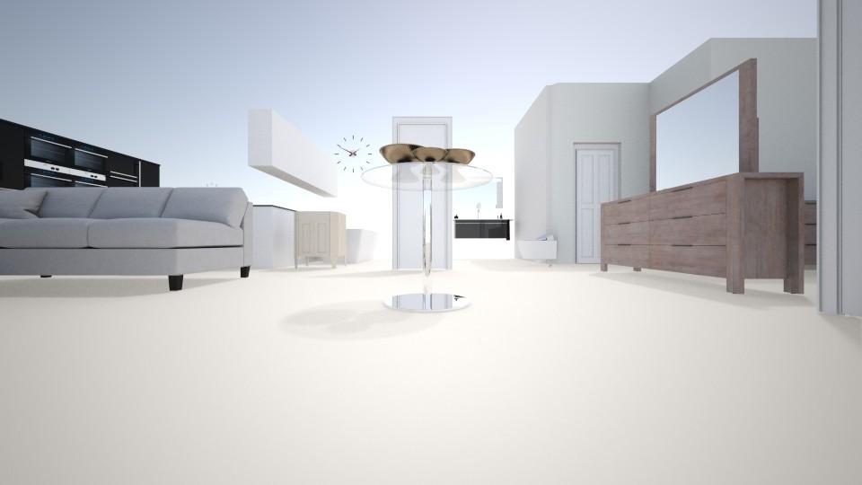 casa 1  - by deniralith montilla
