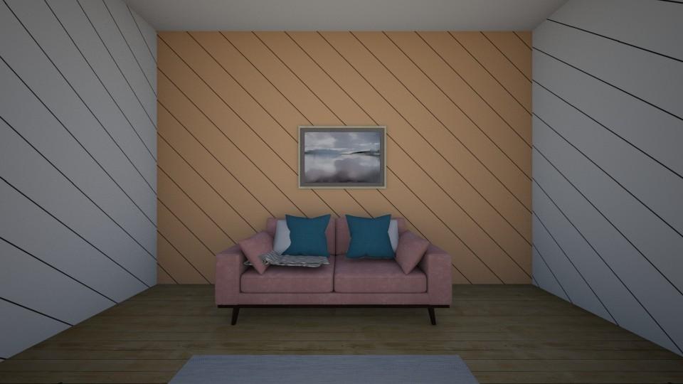 I1I - Bedroom - by alsonik