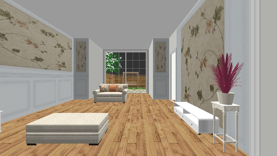 living room one - Classic - Living room - by chenlei