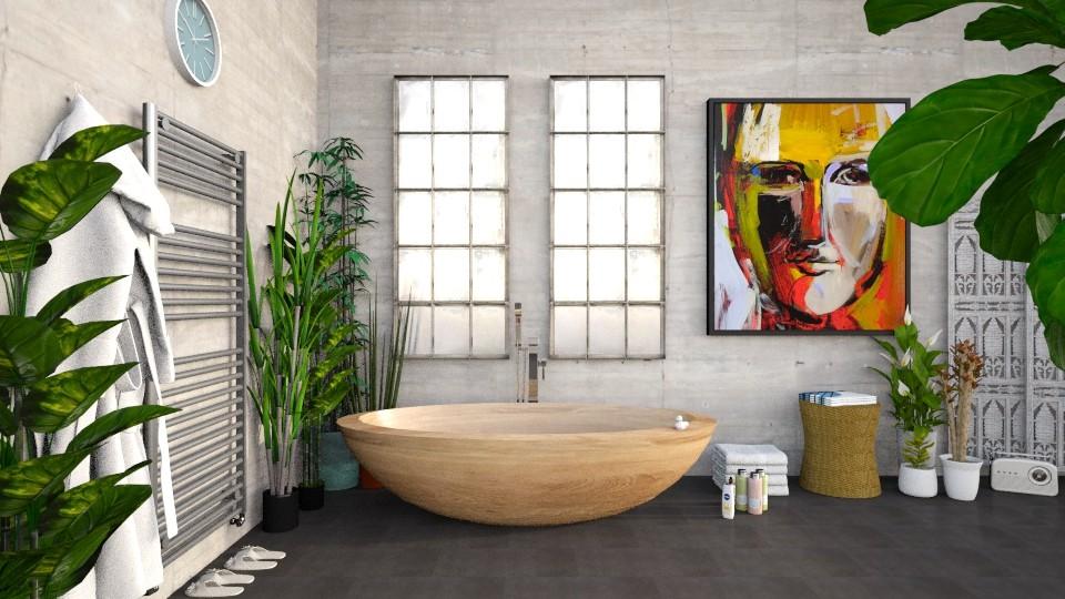 Bathroom - Bathroom - by RHD